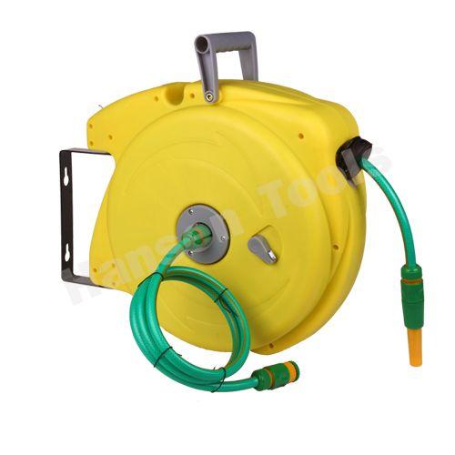 15m garden hose brass fitting expandable garden hose. Black Bedroom Furniture Sets. Home Design Ideas